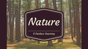 Nature & Outdoor Learning