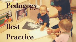 Pedagogy & Best Practice